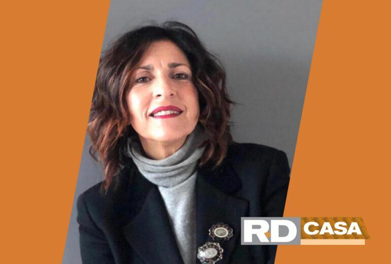 intervista RD casa Alessandra Rossi